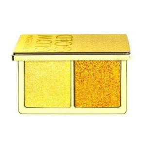 NATASHA DENONA GLOW GOLD SHIMMER DUO DIAMOND